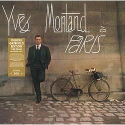 MONTAND Yves : LP Paris