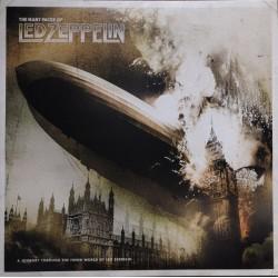 LED ZEPPELIN : LPx2 The Many Faces Of Led Zeppelin (A Journey Through The Inner World Of Led Zeppelin)