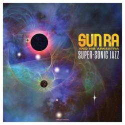 SUN RA : LP Super-Sonic Jazz