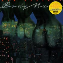 ELLIOTT Ken : LP Body Music
