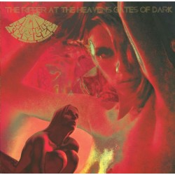 ACID MOTHERS TEMPLE : LPx2 The Ripper At The Heaven's Gate Of Dark (red)