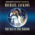 "JACKSON Michael : 10""LPx2 The Man In The Mirror"