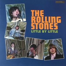 ROLLING STONES (the) : LP Little By Little