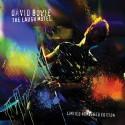 BOWIE David : LP The Laugh Motel  (white)