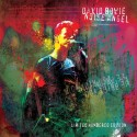 BOWIE David : LP Noise Angel (white)