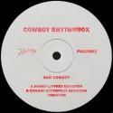 """COWBOY RHTHMBOX : 12""""EP 6AM Cowboy"""
