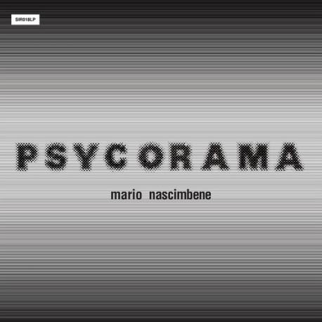 NASCIMBENE Mario : LP Psycorama