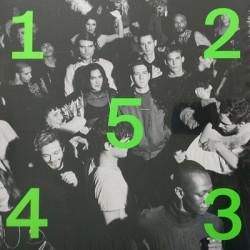 BAGARRE : LP Club 12345