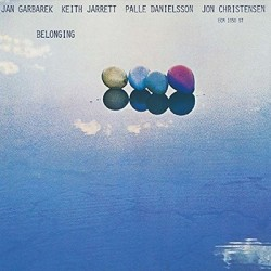 JARRETT Keith : LP Belonging