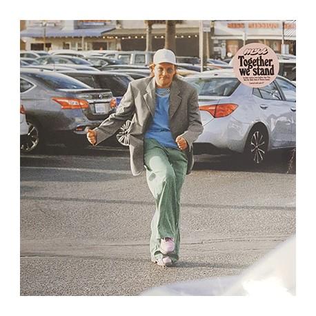 "MYD / MAC DEMARCO : 12""EP  Moving Men"