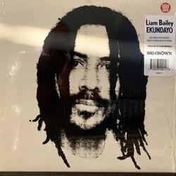 BAILEY Liam : LP Ekundayo
