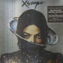 JACKSON Michael : LP Xscape