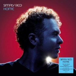 SIMPLY RED : LP Home