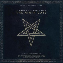 KILAR Wojciech : LPx2 The Ninth Gate