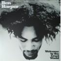 "HARPER Ben : LP+7""EP Welcome To The Cruel World"
