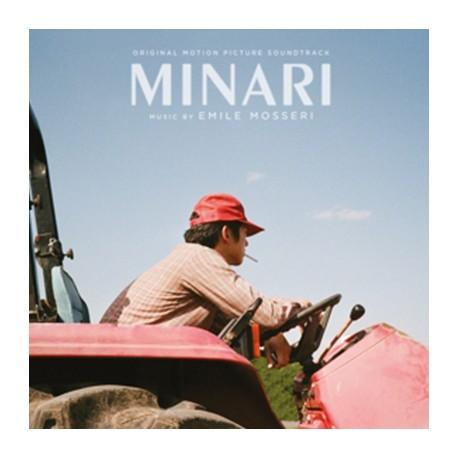 MOSSERI Emile : LP Minari