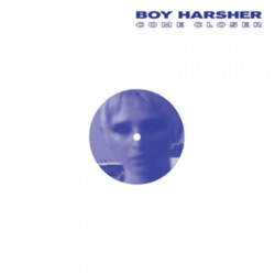 "BOY HARSHER : 12""EP Come Closer"