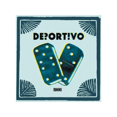 DEPORTIVO : LP Domino