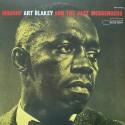 ART BLAKEY AND THE JAZZ MESSENGERS : LP Moanin'