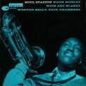 MOBLEY Hank : LP Soul Station
