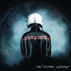 CASCADEUR : LP The Human Octopus