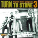 VARIOUS : LP Turn To Stone 3 (Long Lost Sixties Garage USA)
