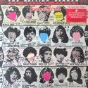 ROLLING STONES (the) : LP Some Girls