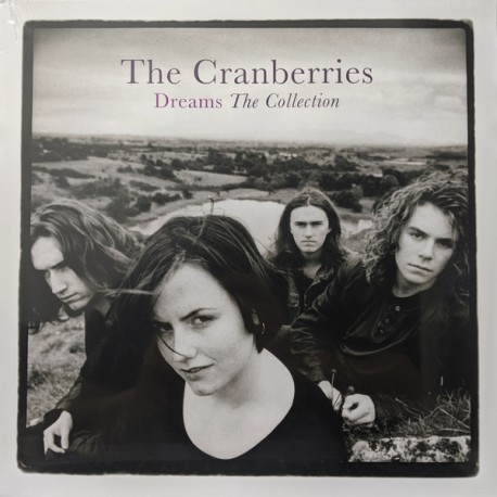CRANBERRIES (the) : LP Dreams : The Collection