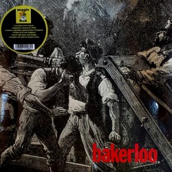 BAKERLOO : LP+CD Bakerloo