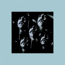 SULLIVAN Jim : LP U.F.O.