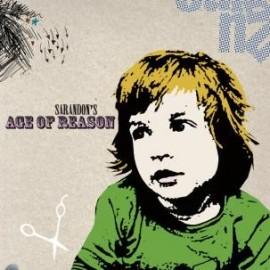 SARANDON : LP Age Of Reason