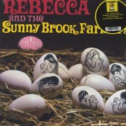 REBECCA AND THE SUNNY BROOK FARMERS : LP Birth