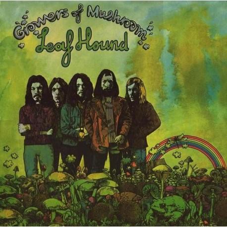 LEAF HOUND : LP Growers Of Mushroom