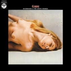 KAWAHARA Masami : LP Ecstasy