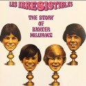 IRRESISTIBLES (les) : LP The Story Of Baxter Williams