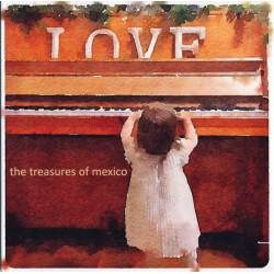 TREASURES OF MEXICO (the) : Heart Shaped Clock