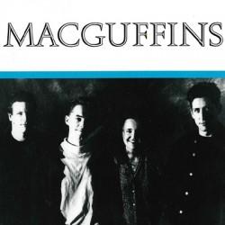 MACGUFFINS : CD Macguffins
