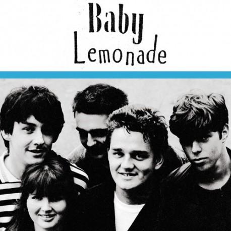 BABY LEMONADE : CD Baby Lemonade
