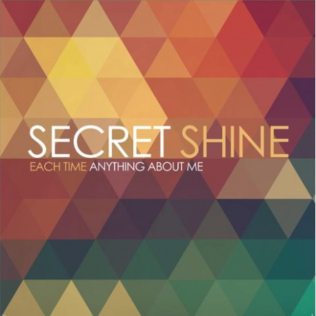 SECRET SHINE : Each Time