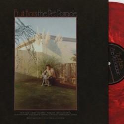 FRUIT BATS : LP The Pet Parade (colored)