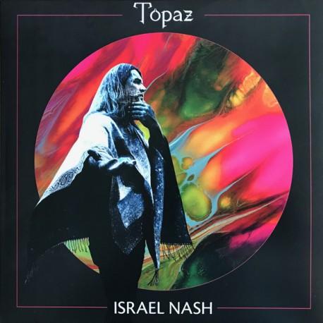 NASH Israel : LP Topaz
