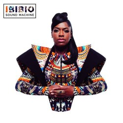 IBIBIO SOUND MACHINE : LP Uyai
