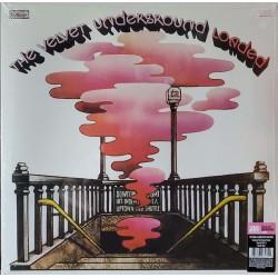 VELVET UNDERGROUND (the) : LP Loaded