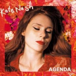 "NASH Kate : 12""EP Agenda"