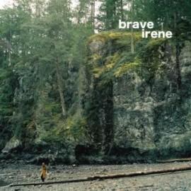"""BRAVE IRENE : 12""""EP S/T"""