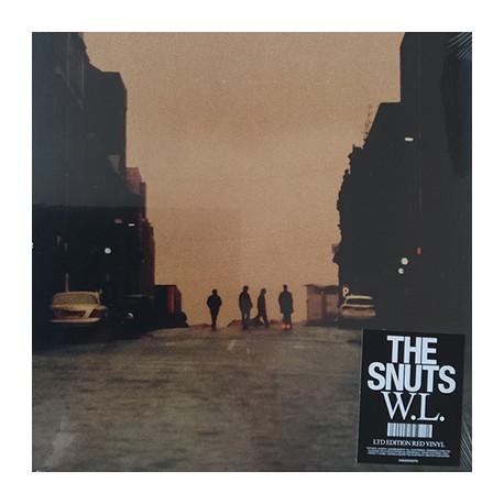 SNUTS (the) : LP W. L. (red)