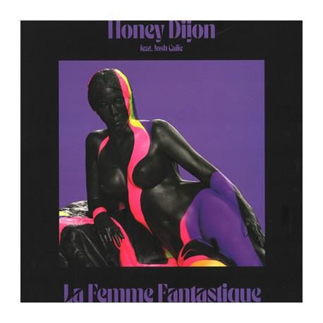"HONEY DIJON : 12""EP La Femme Fantasique"
