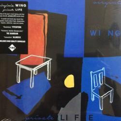 VIRGINIA WING : LP Private Life