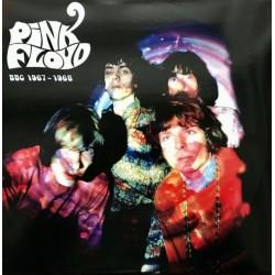 PINK FLOYD : LPx2 BBC 1967-1968