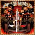 21 SAVAGE & METRO BOOMIN : LP Savage Mode II